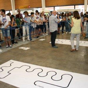 Jornadas Regionales - Proyecto de tecnología