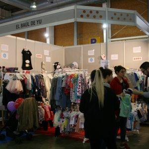 Feria del Stock 2019