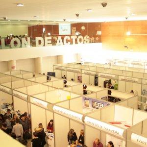 Feria de empleo y emprendimiento