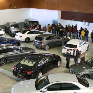 Salón del Automóvil 2019