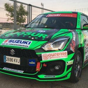 XXVII Rallye de Talavera
