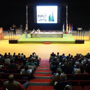 Jornadas Formativas sobre PISTACHO Y ALMENDRA