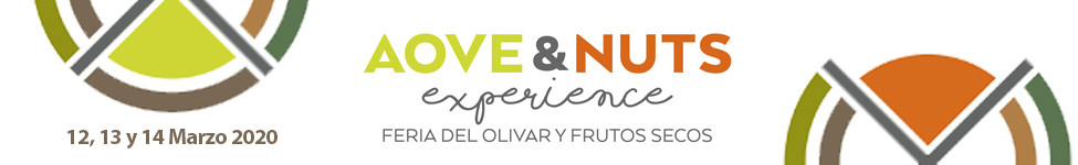 AOVE & NUTS experience 2020